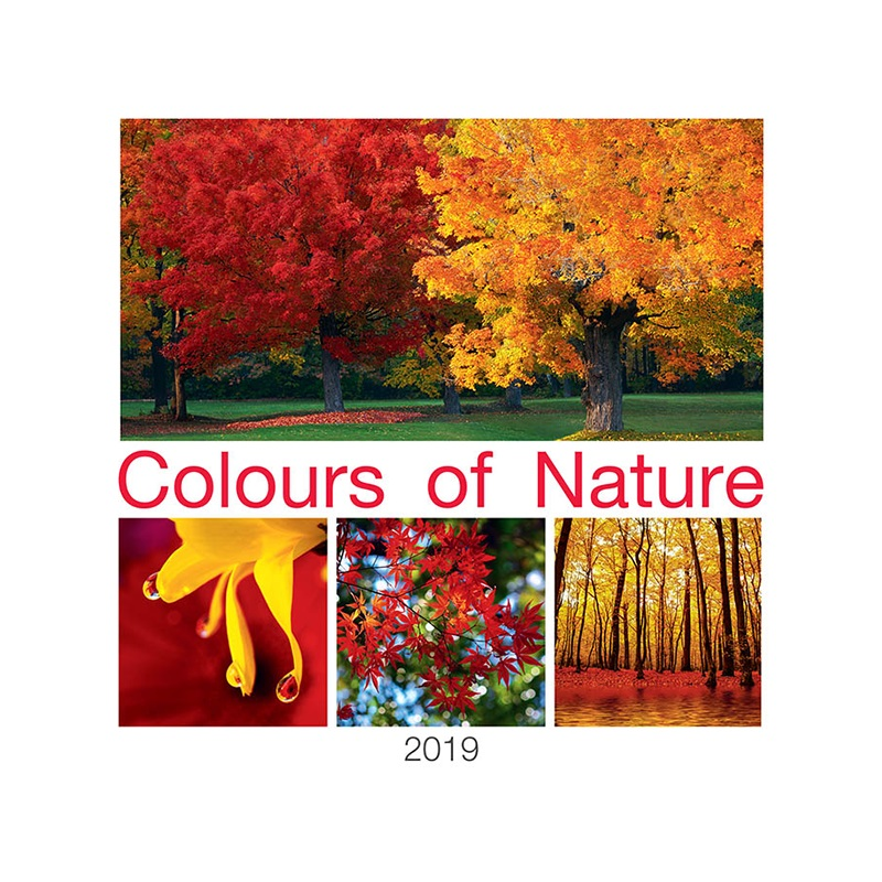 N24 Colours of Nature
